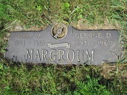 George Dennis Margroum Sr.
