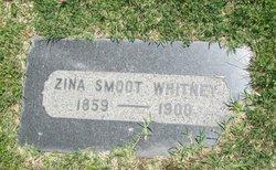 Zina Beal <I>Smoot</I> Whitney