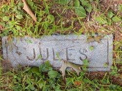 Jules Etienne Vuilleumier