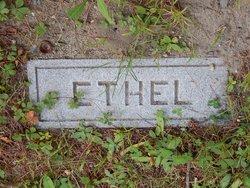Ethel Roy <I>Turner</I> Vuilleumier