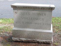 Jules Turner Vuilleumier