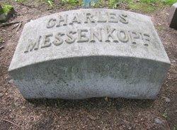 F Charles Messenkopf