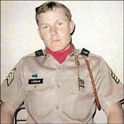 Sgt Jimmie Charles Scrogum