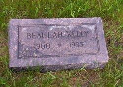 Beulah Kelly