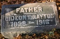 Gideon Brayton
