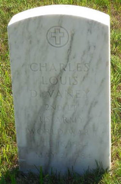 Charles Louis Devaney