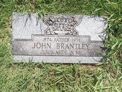 John Brantley