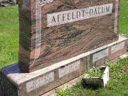 Albert Affeldt