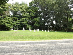 Crews Cemetery