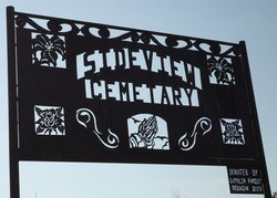 Sideview Cemetery