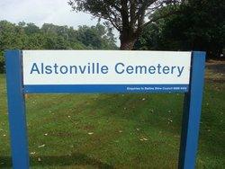 Alstonville Cemetery