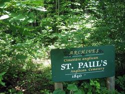 Saint Paul's Anglican Cemetery