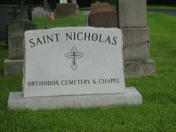 Saint Nicholas Orthodox Cemetery