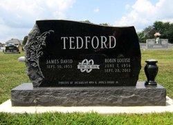 Robin L. <I>Rhoads</I> Tedford