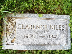 Clarence Niles