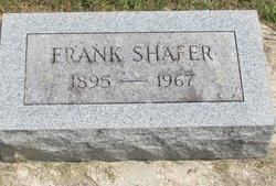 Franklin Owen Shafer