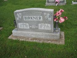 Joyce Evelyn <I>Rayburn</I> Birkner