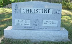 Olin L Christine