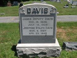 James Deputy Davis
