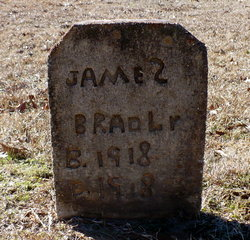 George Edgar James Bradley