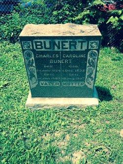 "Charles ""Charley"" Bunert"