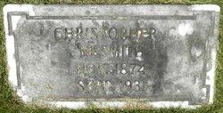 Christopher C Nesmith