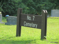 Number Seven Cemetery