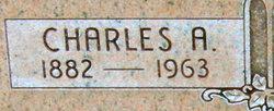 Charles A. Snyder