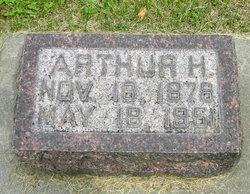 Arthur H. Sutherland