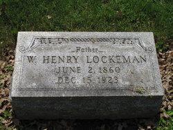 W. Henry Lockeman