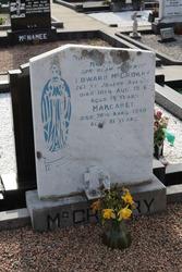 Margaret McCroary