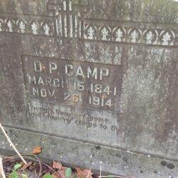 Dilmus P. Camp