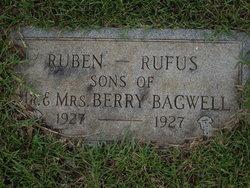 Rufus Bagwell