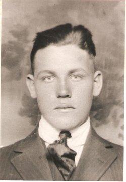 Alfred Eugene Petersen
