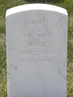 Marie Beyer