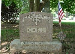 Charles Samuel Carl