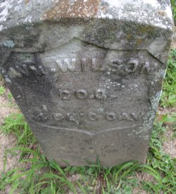 Pvt William Wilson