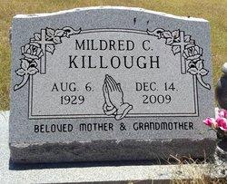 Mildred Cornelia <I>Gause</I> Killough