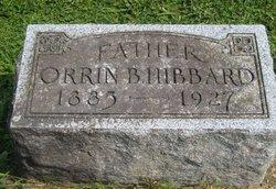 Orrin Bronson Hibbard