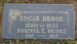 Roberta Elizabeth <I>Day</I> Bridge
