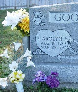 Carolyn Yvonne <I>Littlejohn</I> Goodwin