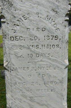 James R. Nyce
