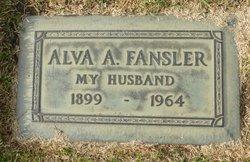 Alva Abram Fansler