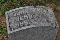 John Eaves Johnston
