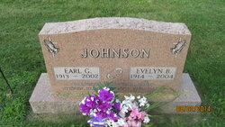 Earl G Johnson