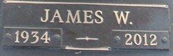 """James Wilson """"Jim"""" Rambo"""