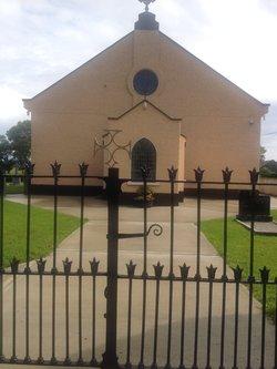 Cappataggle Church