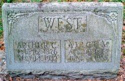 Arthur C. West