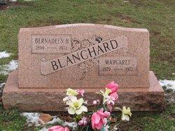 Margaret Blanchard