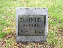 Blanche I Renouf